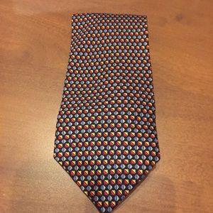 Grateful Dead Tie